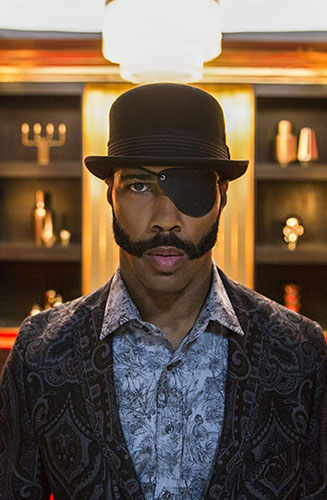 Omari Hardwick in Sorry to Bother You - Copyright Annapurna Pictures - Credit IMDB