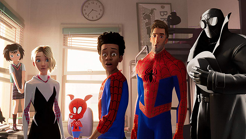 An inventive, updated – and fully animated – reboot of a cherished franchise
