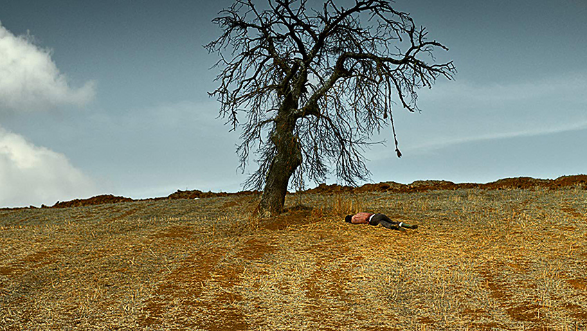 Nuri Bilge Ceylan returns with a sublime coming-of-age odyssey and another masterpiece