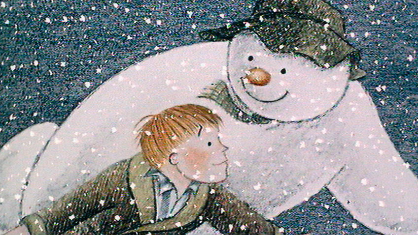 The Snowman: the magic of Christmas