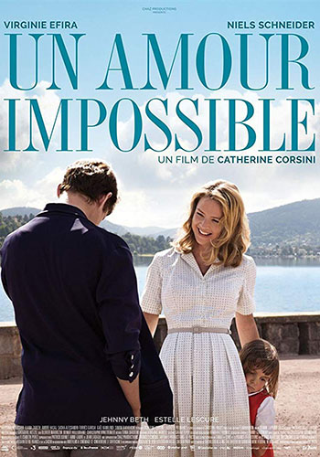 An Impossible Love cover - Credit IMDB