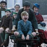 Everything is possible, even a very good, if not great, sequel to Mary Poppins