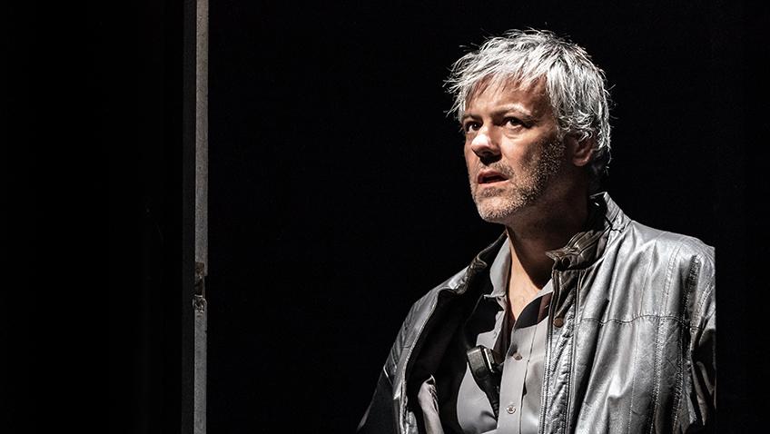 Rupert Graves in Pinter Five - Credit Marc Brenner