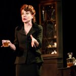 Australian singer and actor Bernadette Robinson makes her West End debut as five famous divas