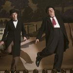 Laurel and Hardy are back in Britain for a final tour