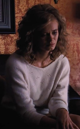 Sara Paxton in The Front Runner - Credit IMDB