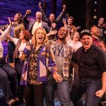Come From Away is about the power of human kindness