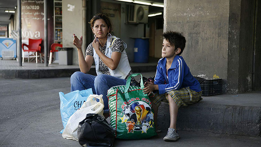 Why did Capernaum not win Oscar for Best Foreign Film?