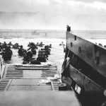 D-Day veterans encouraged to fill last places on historic 75th anniversary voyage