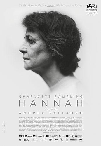 Hannah cover - Credit IMDB