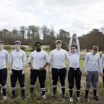 This English boarding school comedy has all the hallmarks of a promising parody, but was that the intention?