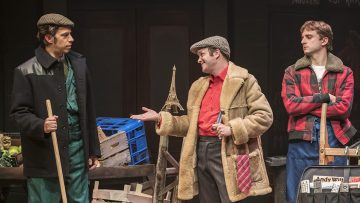Only Fools and Horses The Musical is only for fans of the TV series