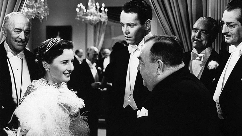 Preston Sturges' escapist 1941 screwball comedy The Lady Eve is being re-issued by the BFI