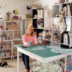 Win a copy of Debbie Shore's Sewing Room Secrets: Machine Sewing