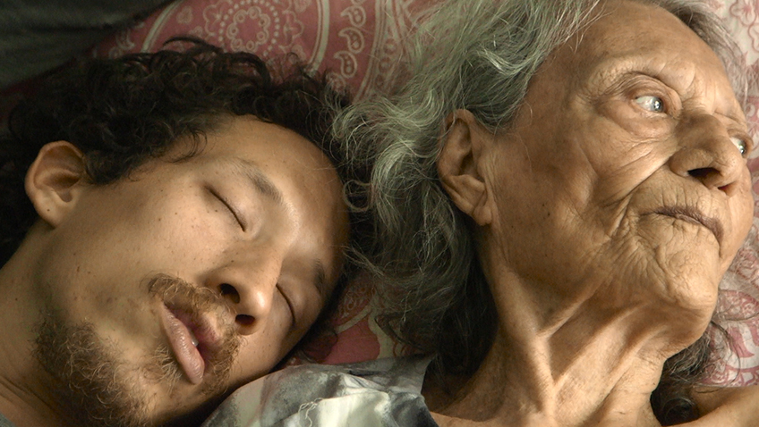 Estranged brothers reunite to care for their grandmother