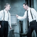 Pinter Seven at the Pinter: A Slight Ache & The Dumb Waiter