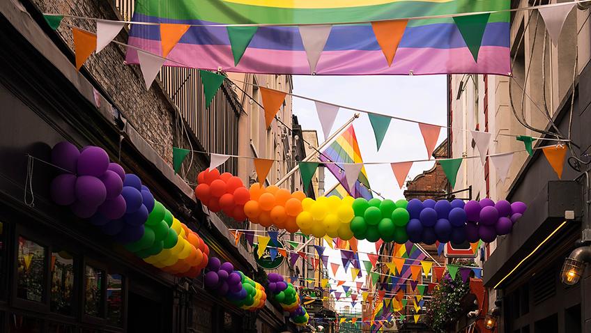 LGBT History Month 2019