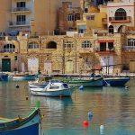 If history is your thing, Malta is right up your street
