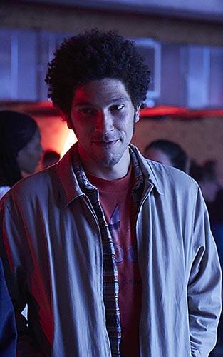 Joel Fry in Benjamin - Copyright Laura Radford - Credit IMDB