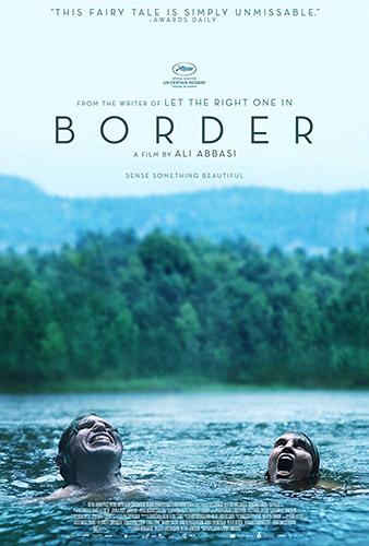 Border cover - Credit IMDB