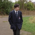 An absorbing documentary about an English boy facing a life of illiteracy and poverty