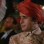 A beautifully restored print and Greta Scaachi's sizzling breakthrough film make this Merchant Ivory Raj saga a must
