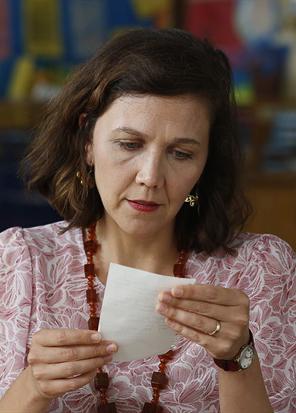 Maggie Gyllenhaal in The Kindergarten Teacher - Credit IMDB