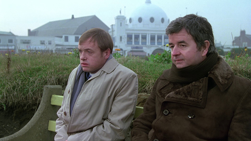 Win a copy of the 1976 film The Likely Lads