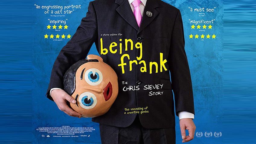 Three documentaries: Infertility, Abortion and Frank Sidebottom