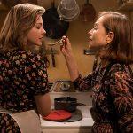 Neil Jordan's predictable Manhattan thriller Isabelle Huppert and Chloë Grace Moretz shine