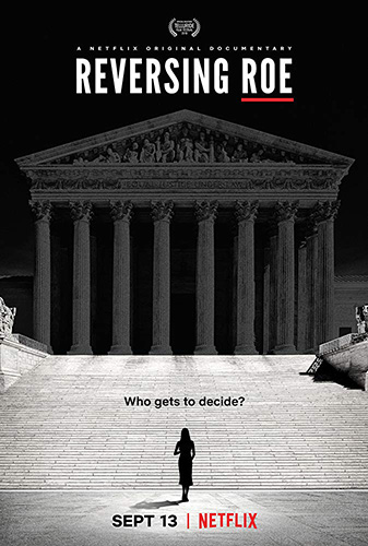 Reversing Roe cover - Credit IMDB