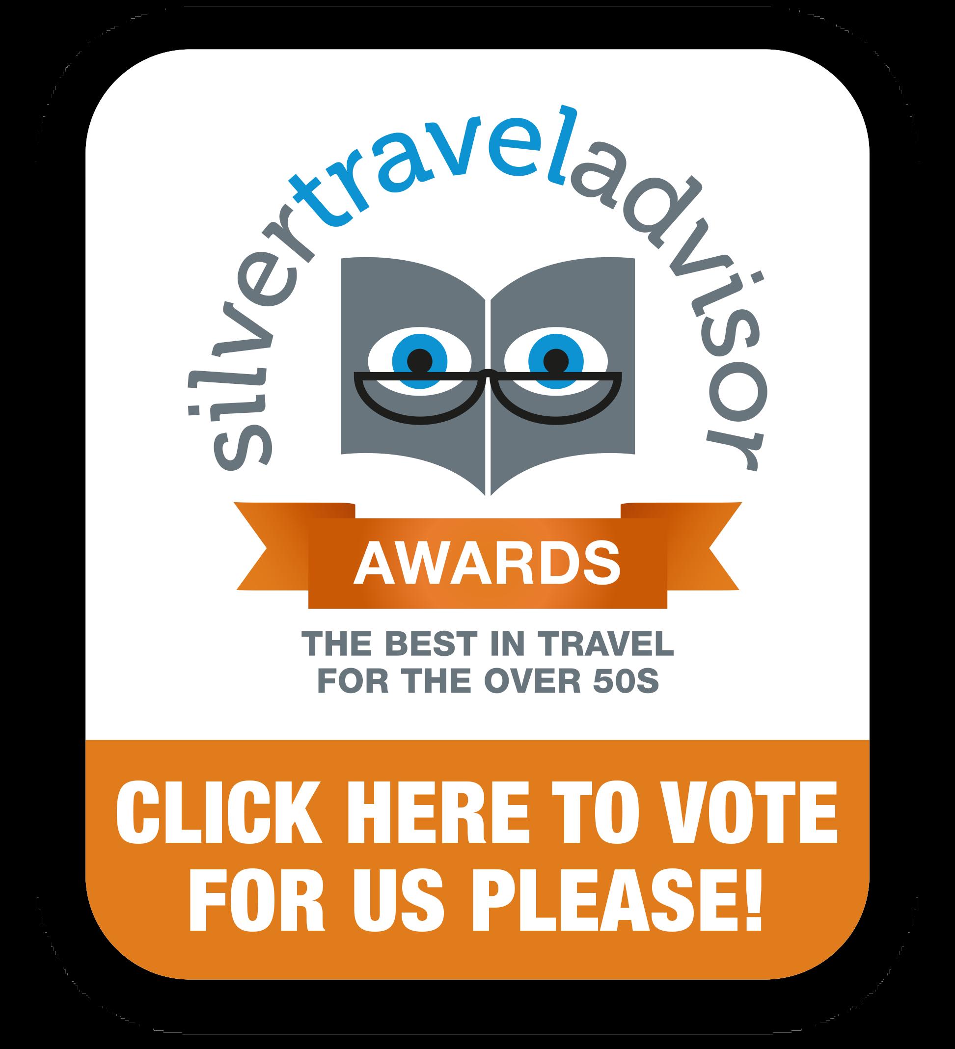 Silver Travel Awards