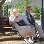 Ageing – the financial impact