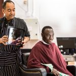 Barber Shop Chronicles bowls over audiences everywhere