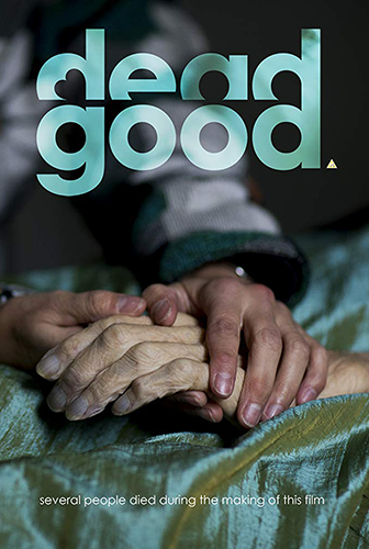 Dead Good cover - Credit IMDB