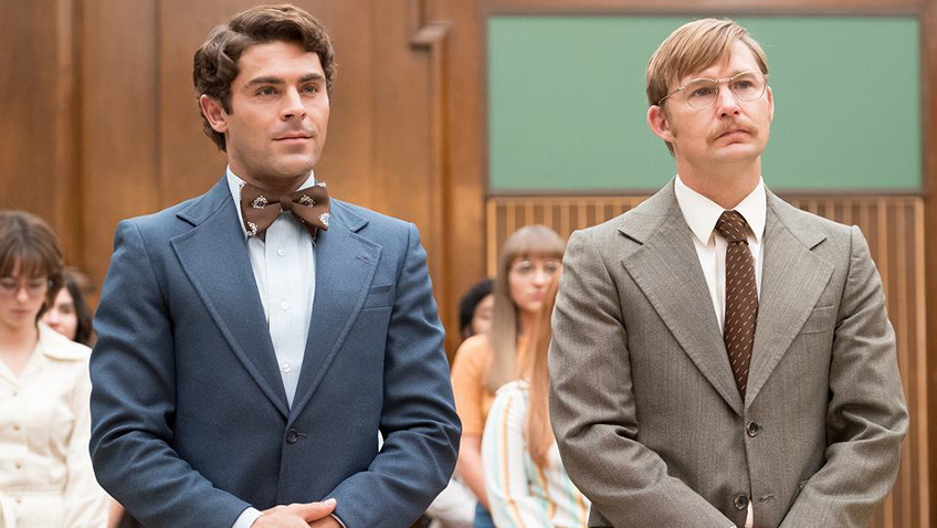 The film is worth seeing for Zac Efron's career best performance