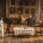 Ibsen's Rosmersholm gets a rare and welcome revival
