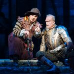 Why has Man from La Mancha not been seen in London's West End since 1968?