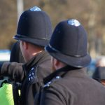 Policing – are we at increasing risk?