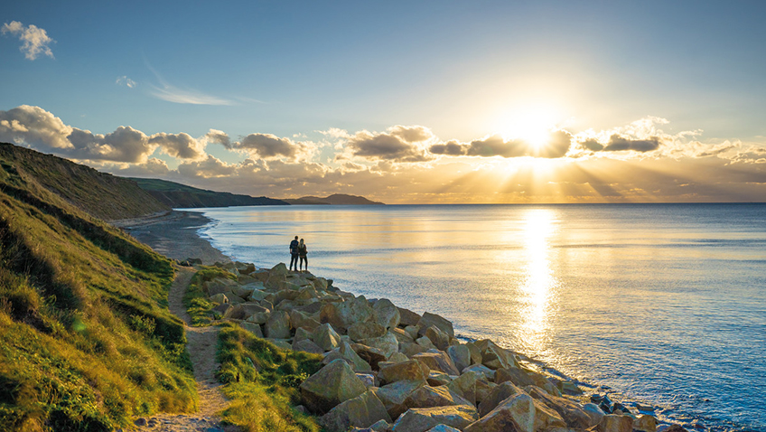 Win a 3 night break for two to the Isle of Man with Silver Travel Advisor