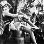To celebrate the Weimar Republic's centenary,  Marlene Dietrich's breakthrough film is re-released