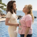 Anne Hathaway and Rebel Wilson star in this feel-bad remake of Dirty Rotten Scoundrels