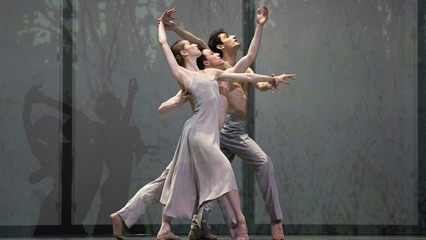 San Francisco Ballet showcase their artistry and versatility