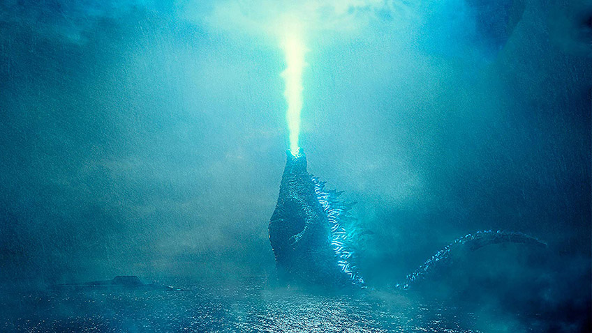 This no holds barred sequel to 2014's entertaining Godzilla might bring out the monster in you