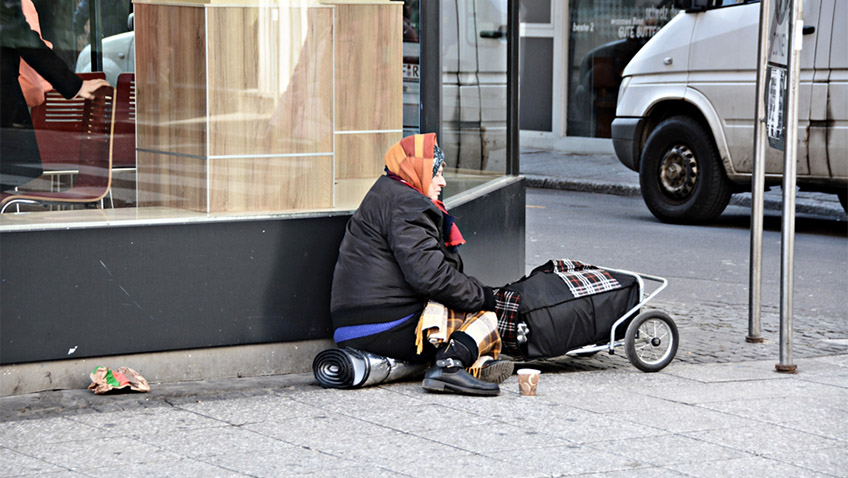 Homelessness – new consultation launched