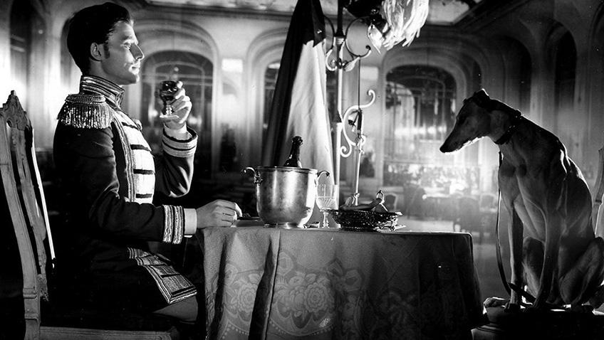 Arthur Schnitzler's La Ronde filmed by Max Ophúls