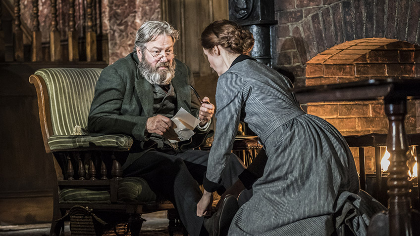 A major play of the Edwardian era is successfully revived