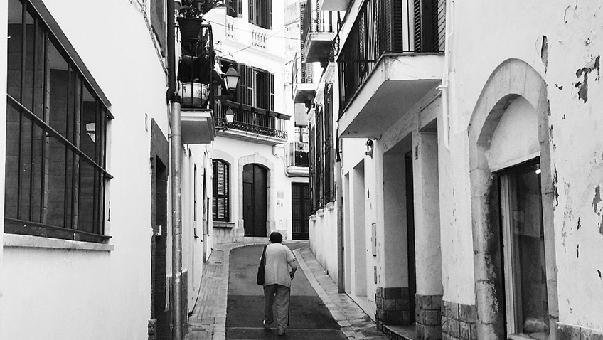 Sitges – an underestimated alternative to Barcelona