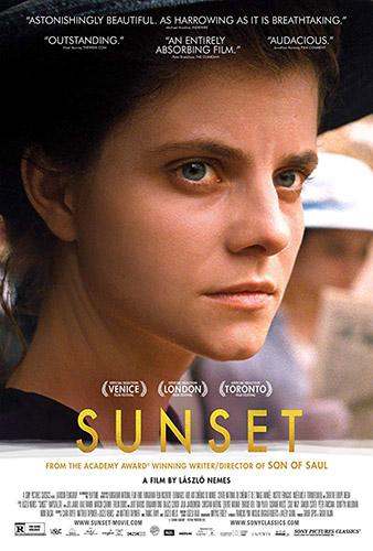 Sunset cover - Credit IMDB