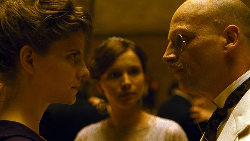 A baffling follow up to the Oscar winning Son of Saul